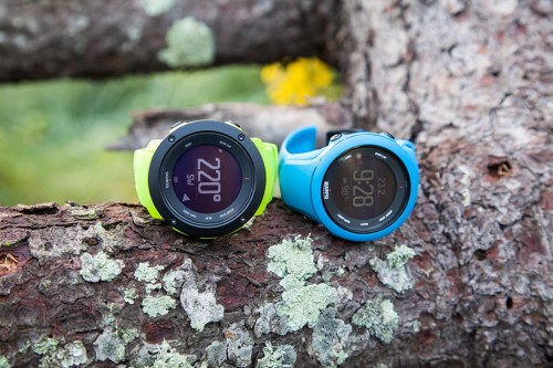 SUUNTO AMBIT3 VERTICAL REVIEW