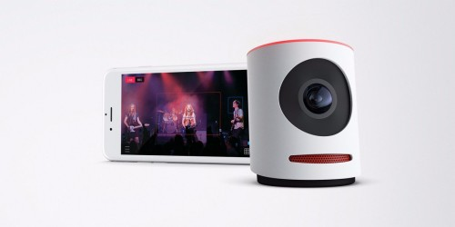 Mevo by Livestream camera review