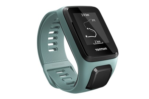 Hands on: TomTom Spark 3 review