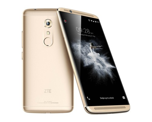 Hands on: ZTE Axon 7 Mini review