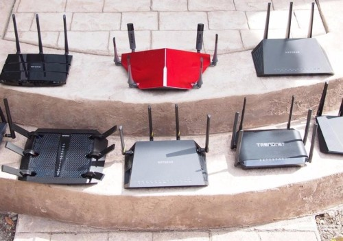 Best Wi-Fi Routers 2016