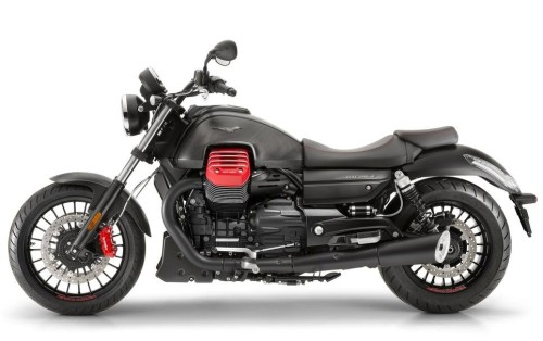 2016 Moto Guzzi Audace Carbon – FIRST LOOK REVIEW