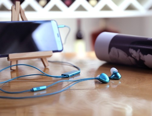 Elephone ELE Whisper Noise Cancelling Headphones Review