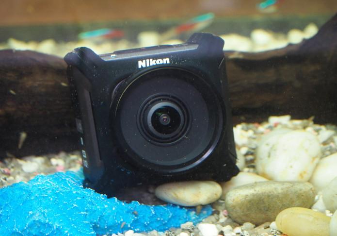 Nikon KeyMission 360 4K Review