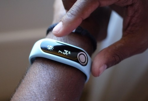 TomTom Touch review : A promising fitness tracker that falls short