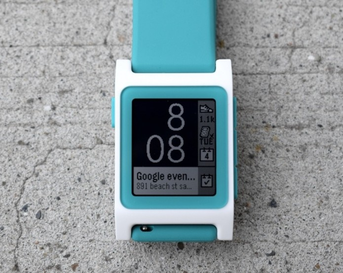 Pebble 2 review : Fitness gives the classic Pebble a second lease of life, but will it be enough?