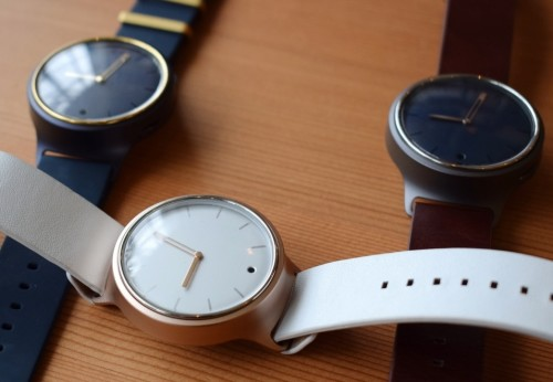 Misfit Phase Hands-on Review : A beautiful smartwatch in disguise