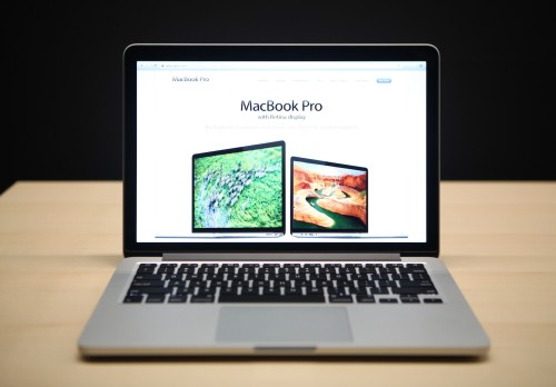 5 Key Features the Next MacBook Pro Needs to Have