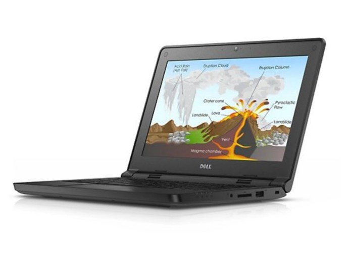 Dell Latitude 11 for Education (3150) Review