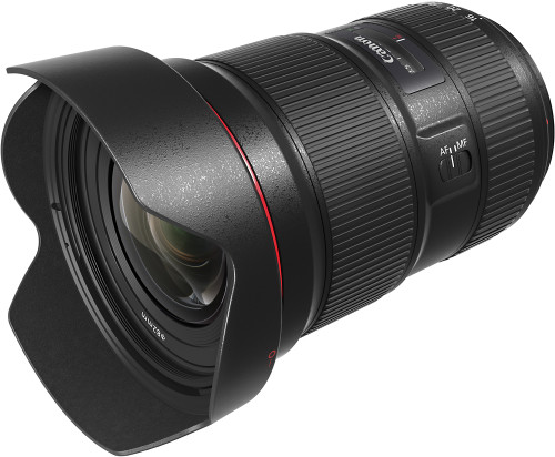 Canon EF 16-35mm f/2.8L III USM Review
