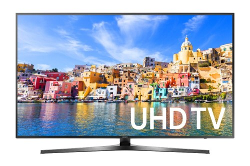 SAMSUNG UN55KU7000 4K ULTRA HD TV REVIEW
