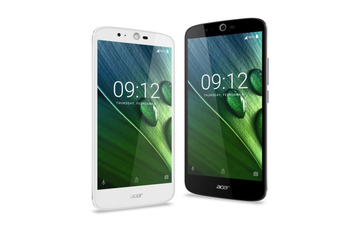 Acer Liquid Zest Plus Unboxing And First Impressions Review - Big Battery And More?