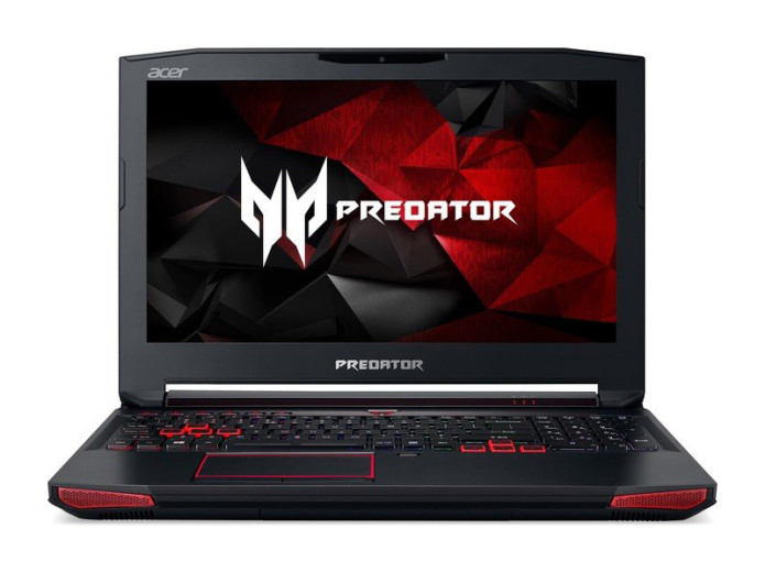 Acer Predator 15 (G9-593, with GTX 1070) review – the second attack