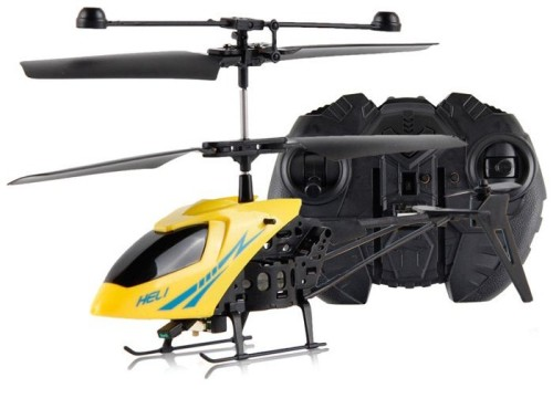 Mini RC 901 Helicopter Hands on Review