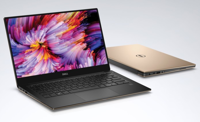 Dell XPS 13 (Kaby Lake) Review : Our Favorite Laptop Gets Better