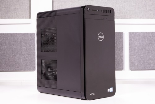 Dell XPS Tower Special Edition Review : Simple Meets Powerful