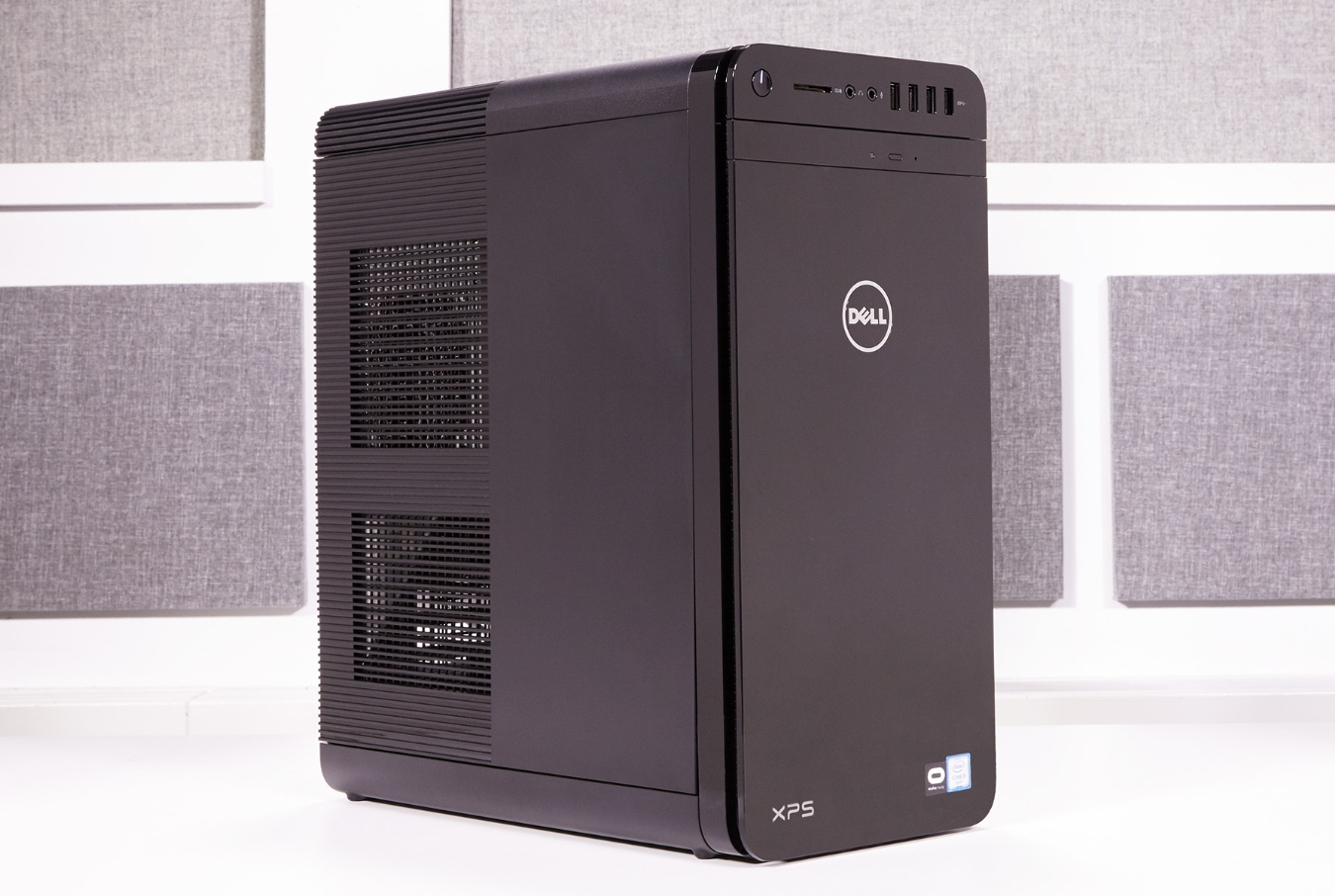 Dell Xps Tower Special Edition Review Simple Meets Powerful 41847 on dell xps 8900
