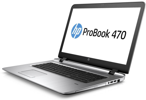 HP ProBook 470 G3 review – the screen size is just one of the reasons to opt for the bigger version of the ProBoo