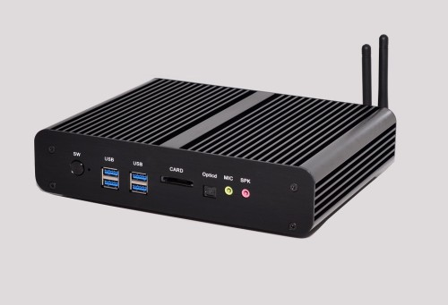 Hystou FMP05B Mini PC Review