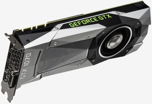 GeForce GTX 1070 battle : Acer Predator 17 (G9-793) vs ASUS ROG G752 – specs comparison