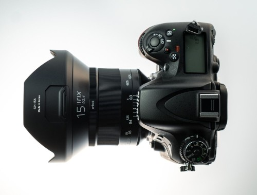Irix 15mm f/2.4 Lens Review