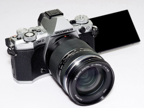 How to buy…a compact system camera