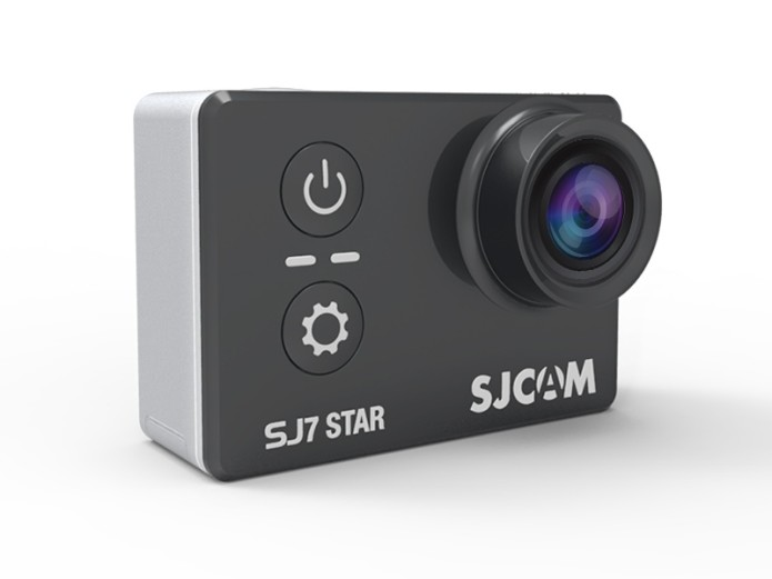 SJCAM SJ7 STAR Review – The first 4k camera from Sjcam