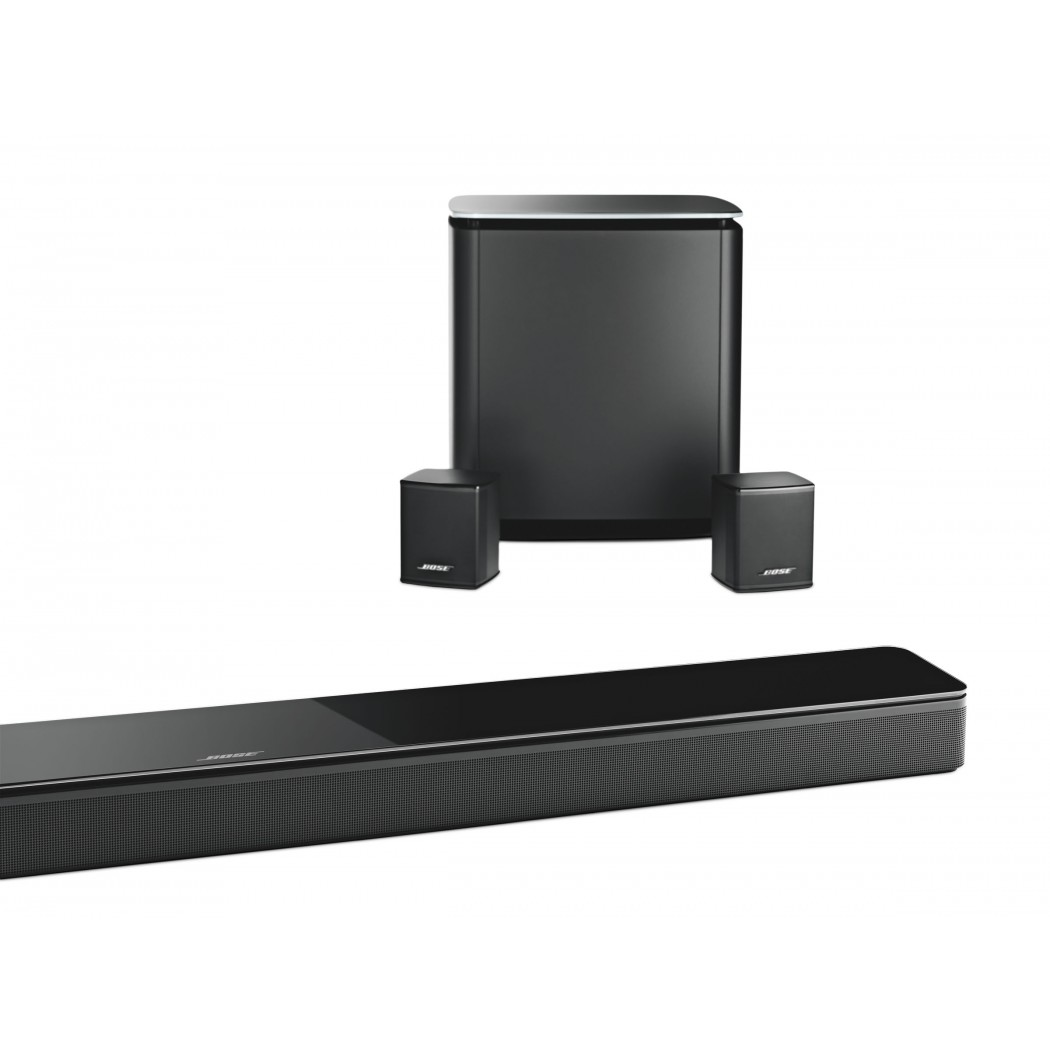 hands on bose soundtouch 300 review gearopen. Black Bedroom Furniture Sets. Home Design Ideas