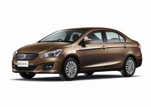 Suzuki Ciaz Review