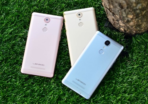 Leagoo T1 Review : Made to Compete with Selfie-centric Oppo F1