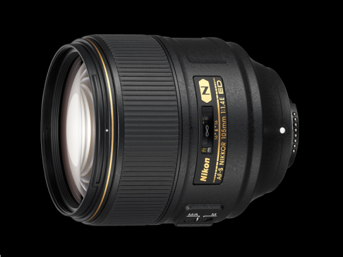 Nikon AF-S Nikkor 105mm f/1.4E ED Review