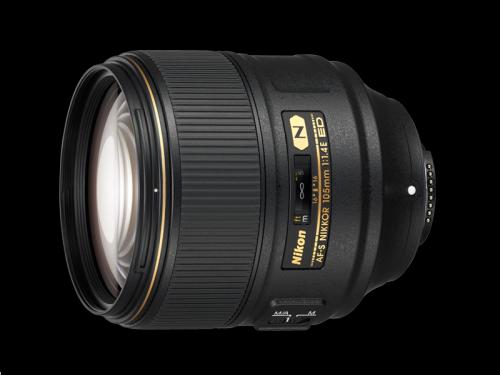 Nikon AF-S Nikkor 105mm f/1.4E ED Review