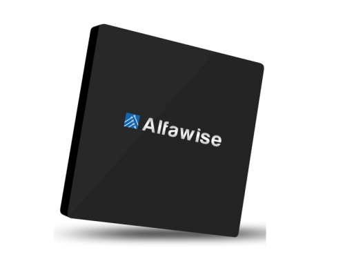 Alfawise S92 TV Box Review : TV box Supporting 4K x 2K
