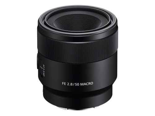 Sony FE 50mm f/2.8 1:1 Macro Lens Review