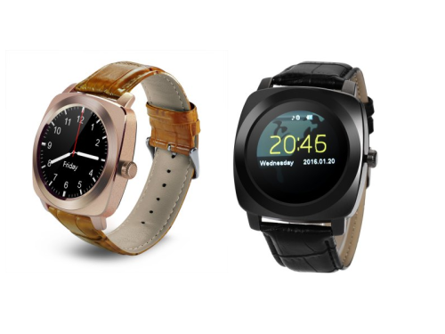Aiwatch Y6 Smartwatch Review : Luxurious but smart