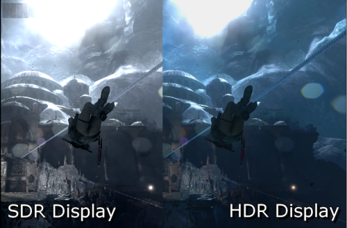 What is HDR gaming? All you need to know
