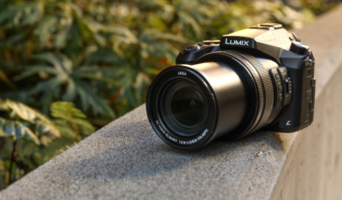 Panasonic Lumix FZ2500 First Impressions Review