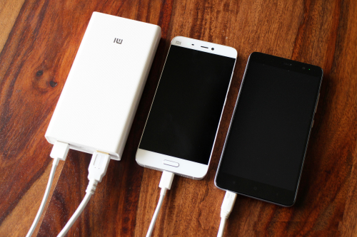 Xiaomi Mi 20000mAh Power Bank Review