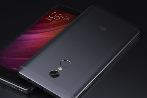 Top 7 Xiaomi Redmi Note 4 Competitors For October 2016