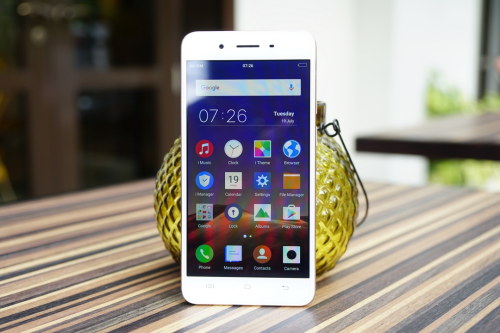 Vivo Y55 Review