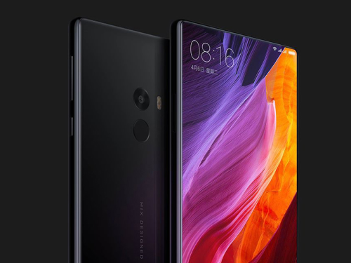 Xiaomi MIX Review