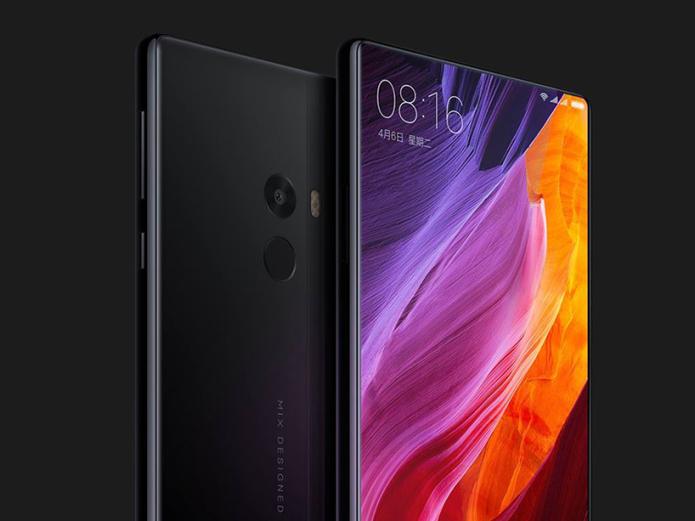 Xiaomi MIX Review