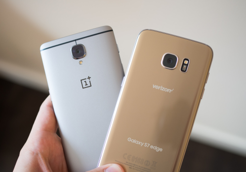Best Android Phones Under 5.7 Inches
