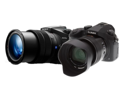 Panasonic FZ2000 vs Sony RX10 III Comparisons