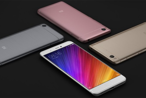 Xiaomi MI 5S VS Meizu MX6 Comparisons Review