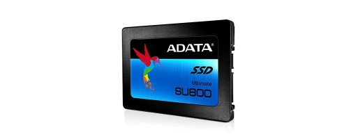 Adata SSD Ultimate SU800 review