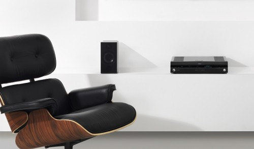 Arcam Solo Movie 5.1 review