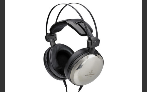 Audio Technica ATH-2000Z review