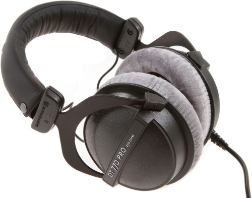 Beyerdynamic DT 770 review: Ohm, ohm on the road