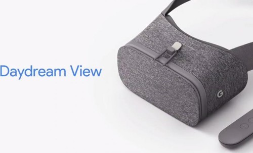 Google Daydream View Hands-on Review